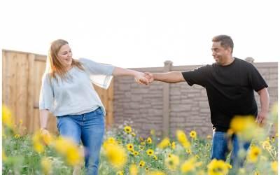 Nishant & Corrina Engagement