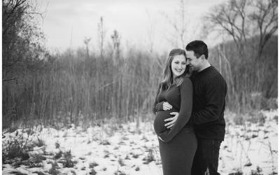 Stephanie Maternity 2019