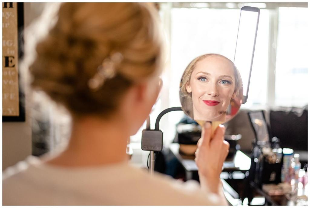 Regina Wedding Photographer - Tyrel - Allison - Bridal Makeup by Gina Brass Makeup Artistry - The Beauty Collective