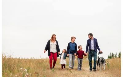 Schlamp Family 2020