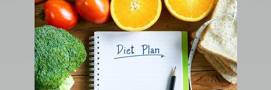 do diet plans work?