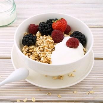 yogurt is heart healthy