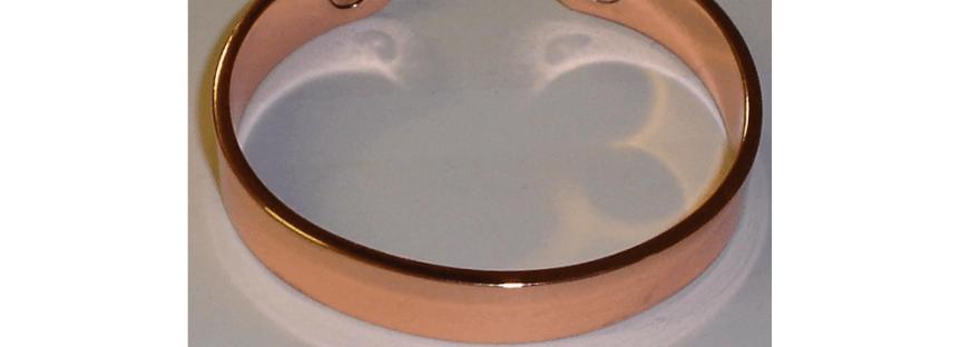 Do copper bracelets improve chronic pain?