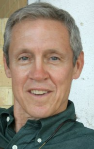 Harry Chittenden
