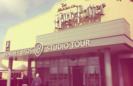 Weekly Roundup – Harry Potter Studio Tour & More