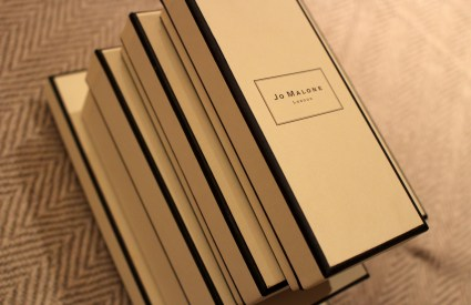 Jo Malone Fragrance Haul