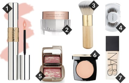 Payday Wish List – Make Up