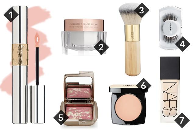 Payday Wish List – Make Up