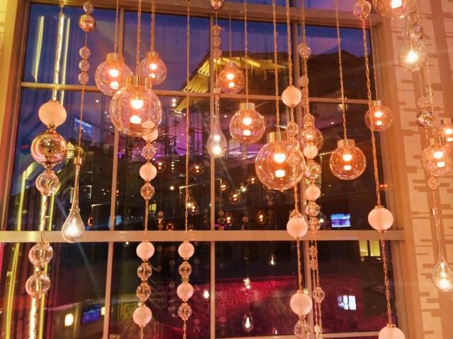 Club Med Val Thorens Lobby