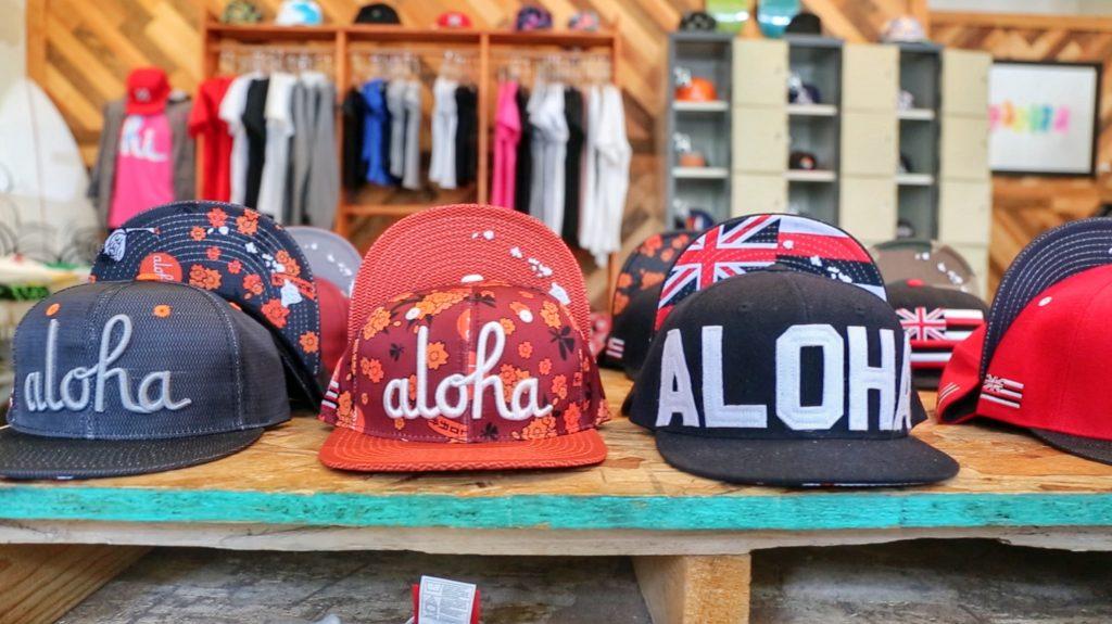 In4Mation Hats Honolulu