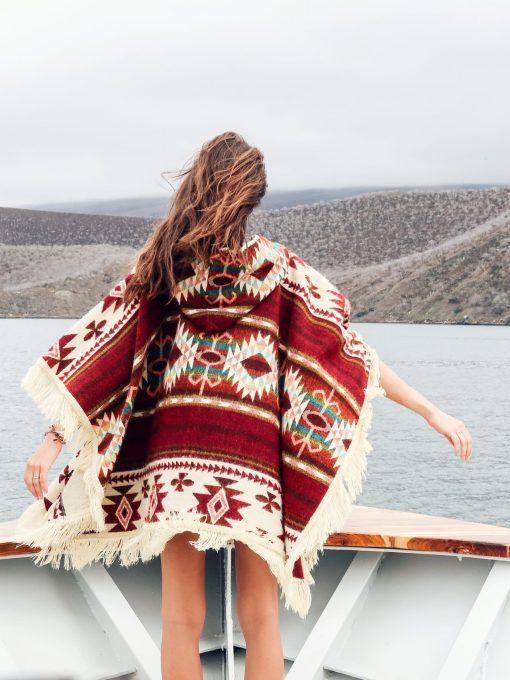 Courtney Scott Travel Blogger Galapagos