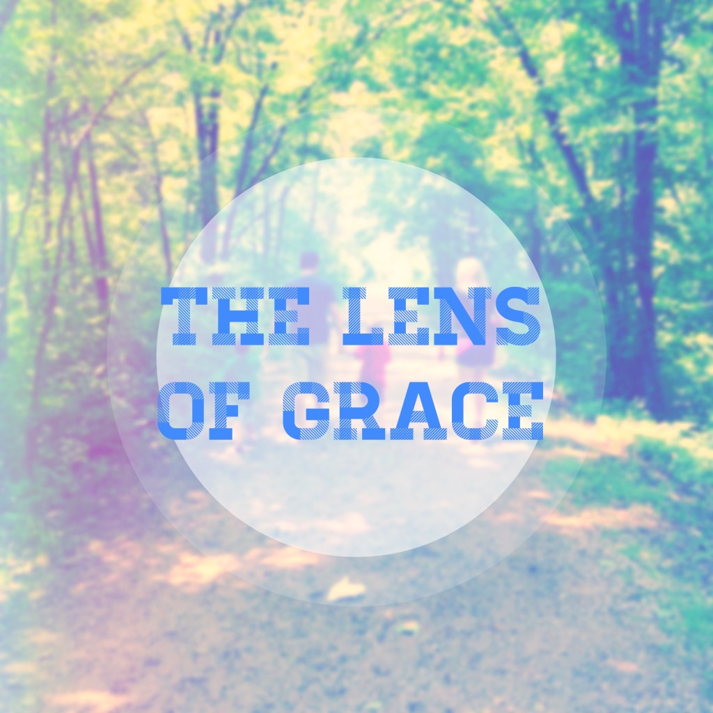 The Lens of Grace