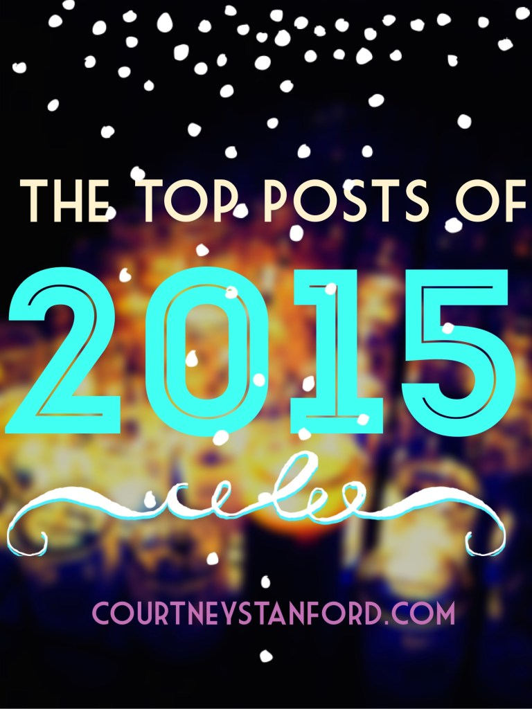 Drumroll, please…The Top Five Posts from Let Every Heart in 2015