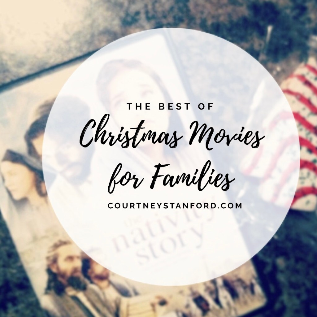 The Best of Christmas Movies for Families