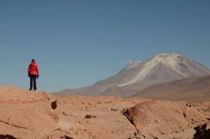 Southern Bolivia.