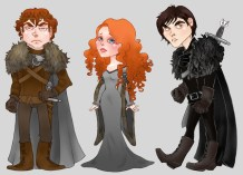 Some Starks | Digital, 2012