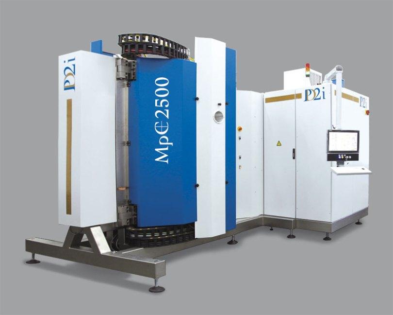 machine de traitement thermique