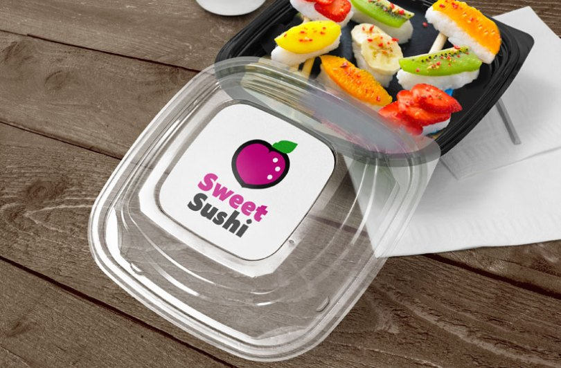 salade de sushis