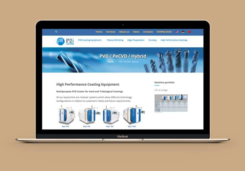 macbook site pd2i.com