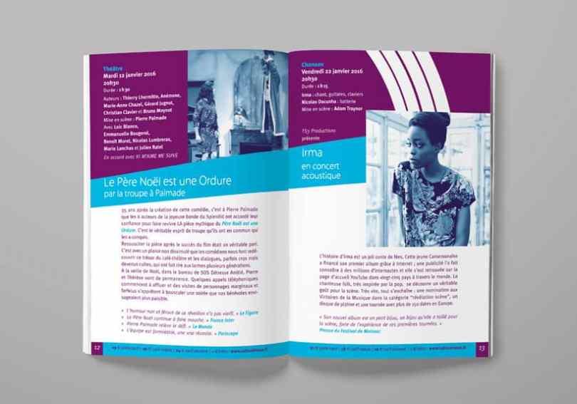 programme culturel le mas le mée-sur-seine 2016
