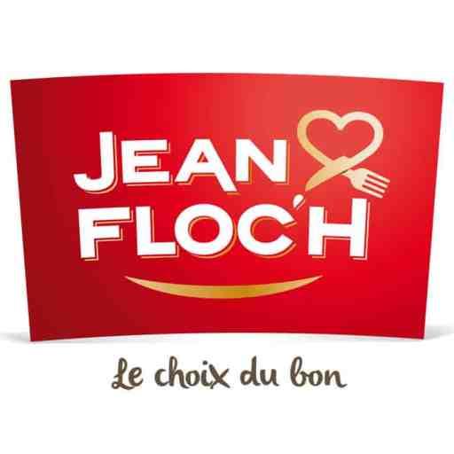logo rouge jean floch