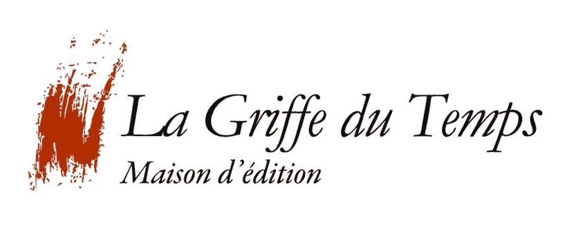 logo et identité visuelle La Griffe du Temps