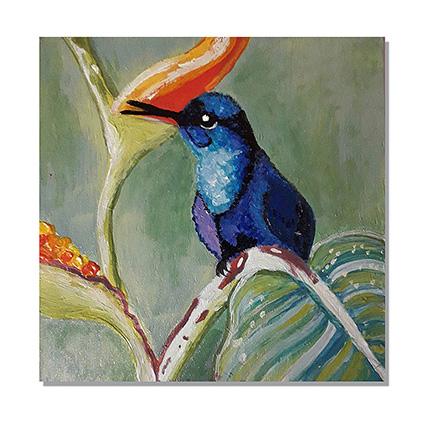Oiseau Colibri - 2009