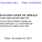 U.S. Court of Appeals Rejects Diageo's Argument That Clean Air Act Preempts Property Owners' Claims
