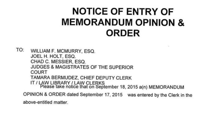 U.S. Virgin Islands Superior Court Denies Diageo and Cruzan Rum's Motion to Dismiss