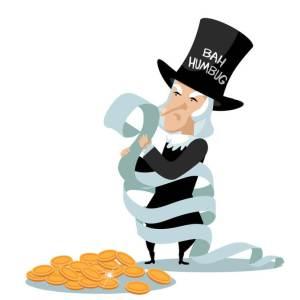 Ebenezer Scrooge, the perfect defense-friendly juror