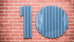 Top Ten Blog Posts of 2017