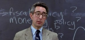 Ferris Bueller's Teacher