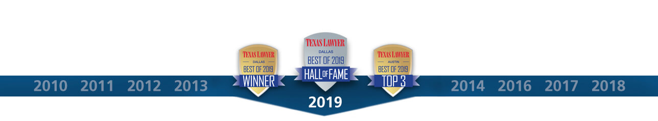 9 Yrs Texas Best Jury Consultant