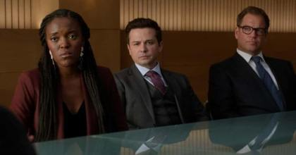 """Characters from Season 4, Episode 4 of CBS drama """"Bull"""""""