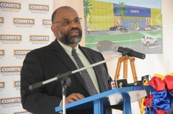 St Lucia Website Courts In The News