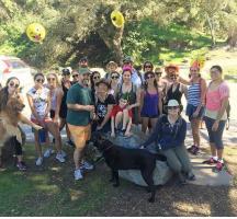 hike everyone