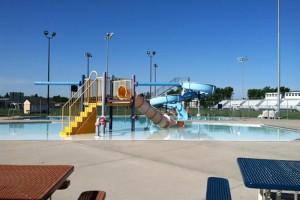 Pool | Courts Plus