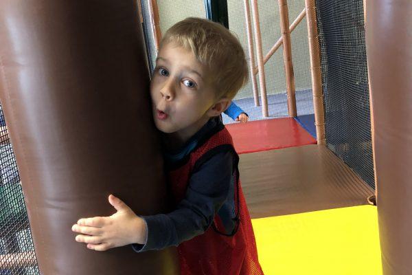 Carter playground