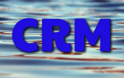 CRM = Clients Really Matter