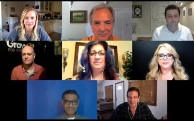 Video: Newest Rates Roundtable!