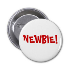 "Cracking the ""Newbie"" Nut"