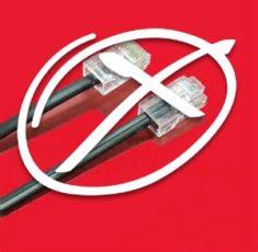 no ISDN