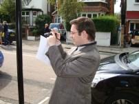 Matt, camera
