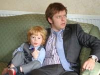 Matthew and George