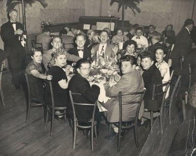 The Herman and Klein families via Shari Berman Landes