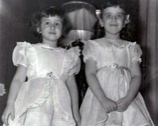 Joan Dikowitz and Shari Berman Landes via Shari Berman Landes
