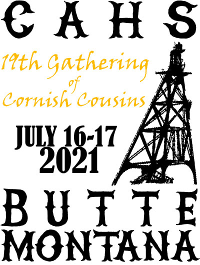 19th Gathering update!!