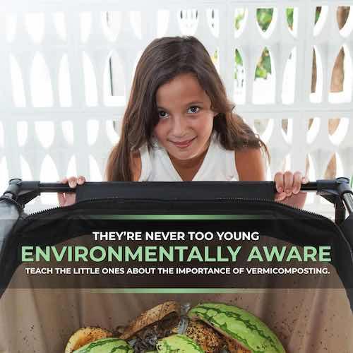 urban worm bag enviro aware