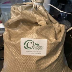 10lb bag casting