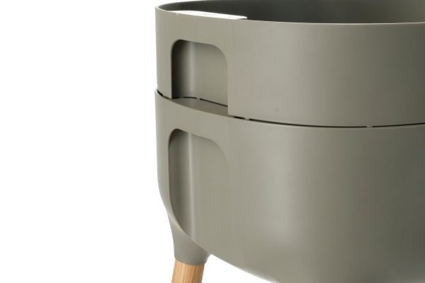 urbalive low self water handle view